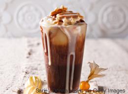 Comment améliorer votre chocolat chaud?