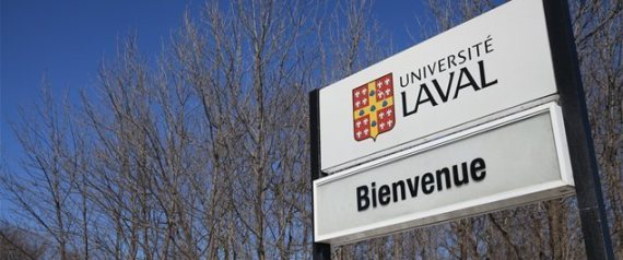 Un syndicat invite les tudiants d laisser l 39 universit laval - Journee porte ouverte universite laval ...
