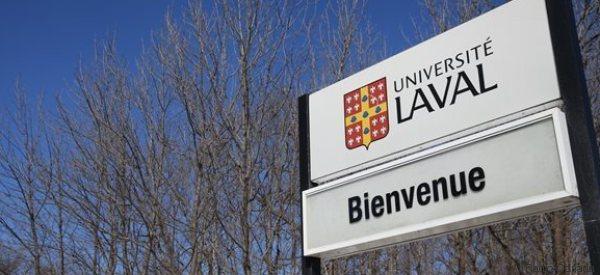 Entente de principe entre les employés de soutien et l'Université Laval