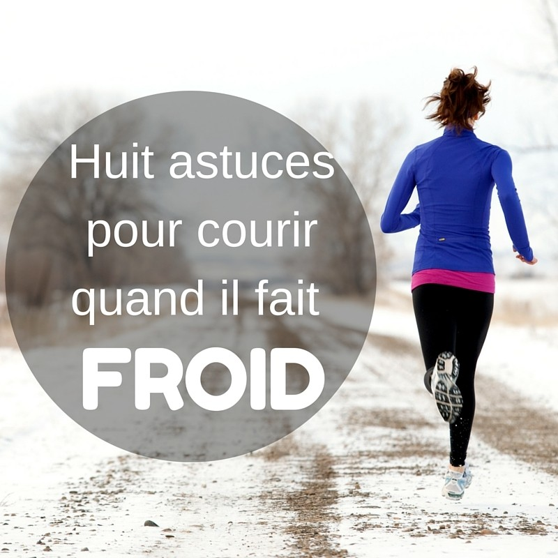 running froid
