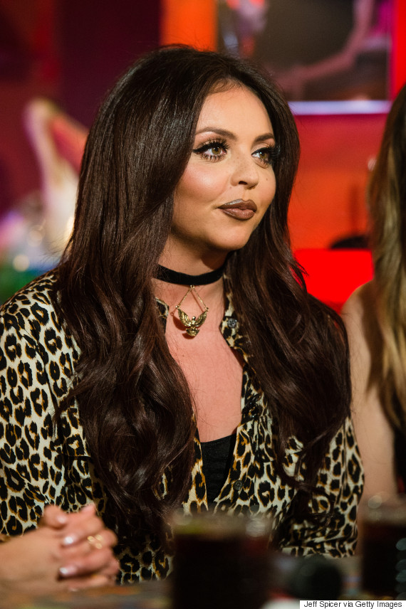 Little Mix S Jesy Nelson Pulls Out Of Get Weird Promo