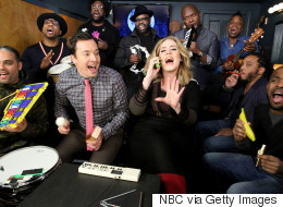 Adele Sings 'Hello' With Classroom Instruments (And Still Sounds Amazing)