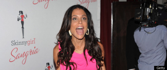 BETHENNY FRANKEL LOST AT SEA