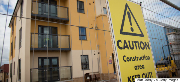 Spending Review: George Osborne Has Missed 'Open Goal' On Housing By Not Helping Private Renters