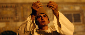 damascus sufi