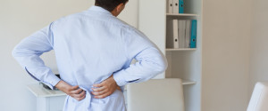 Back Pain Office