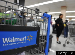 Walmart Fined For 'Unacceptable' Workplace Violations