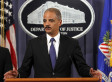 Eric Holder Hits Back At Rep. Who Called Obama Administration 'Accessory' To 'Murder'