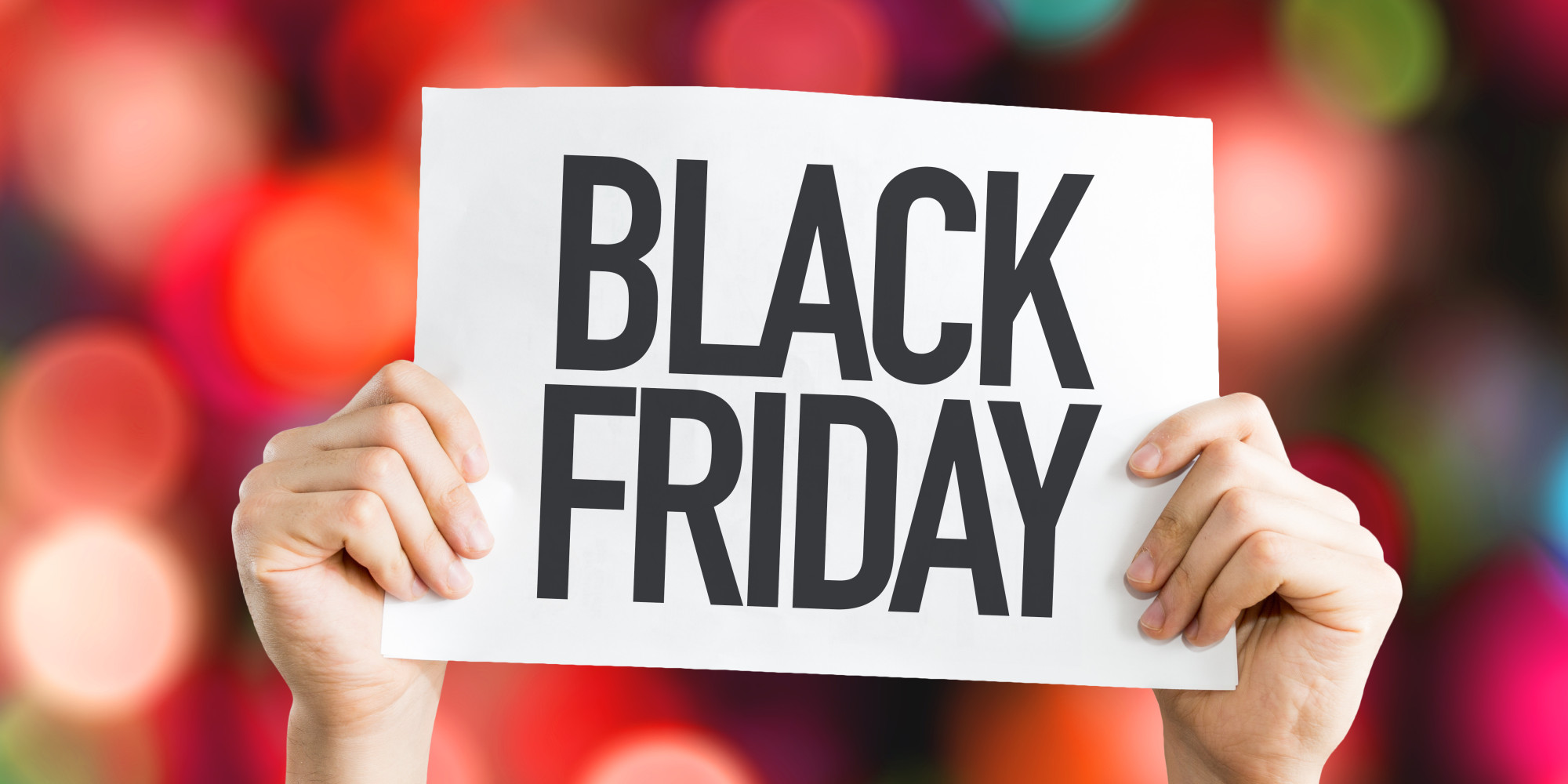 black friday 39 s dirty marketing tricks watch out huffpost uk. Black Bedroom Furniture Sets. Home Design Ideas