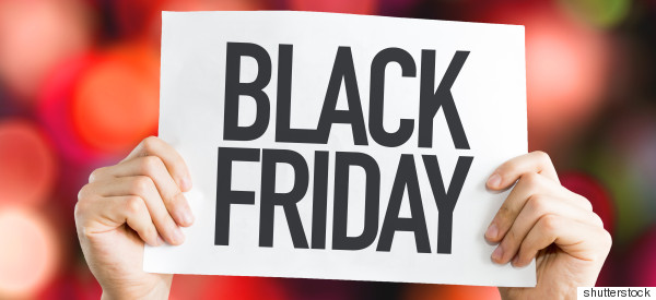 Black Friday - The Ultimate Survival Guide