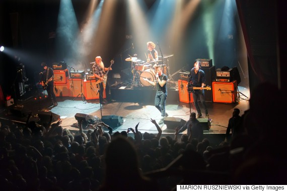 eagles of death metal bataclan