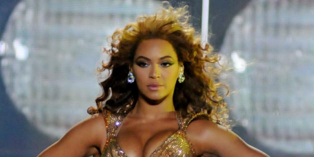 Is Rachel Roy Beyonce's