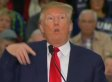Trump Causes Outrage After 'Ridiculing' Journalist's Disability
