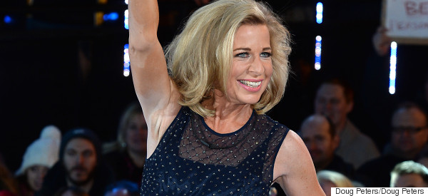 Katie Hopkins Gave A Talk At Brunel University. And Everyone Just Walked Out