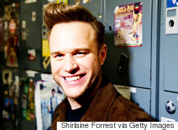 Could Olly Murs Be On His Way To Albert Square?