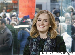 Adele On Her Number One Priority: 'My Kid Comes First'