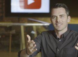 Matt Kovalakides: Ο Έλληνας που έγινε υπεύθυνος στρατηγικής του YouTube