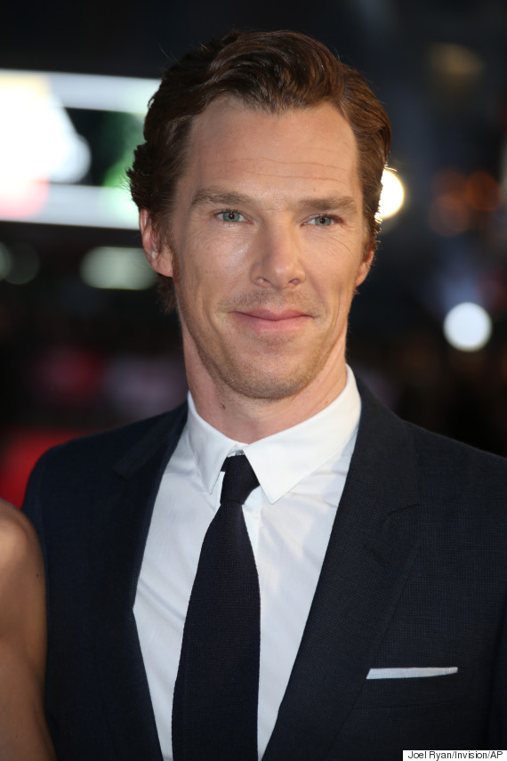 Benedict Cumberbatch Talks Life As A New Dad And Hints There May Be ... Benedict Cumberbatch