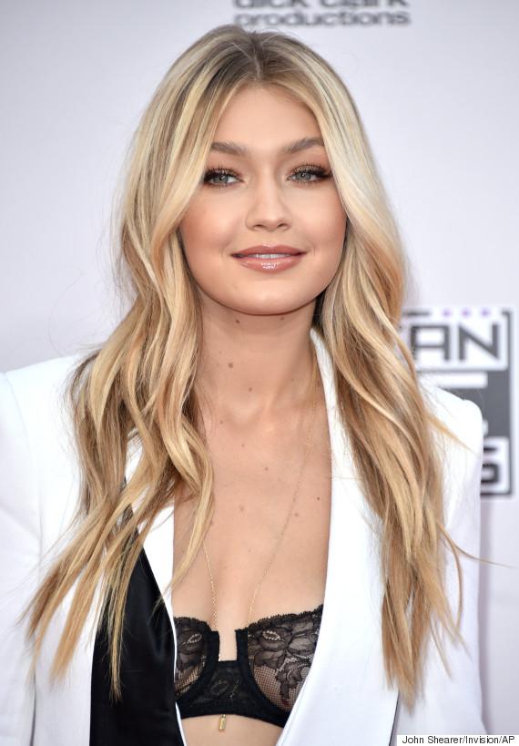 The Halo Technique Gigi Hadids Highlighting Makeup Trick Revealed