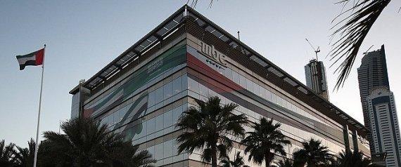 MBC GROUP DUBAI MEDIA CITY