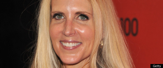 COULTER ALIST