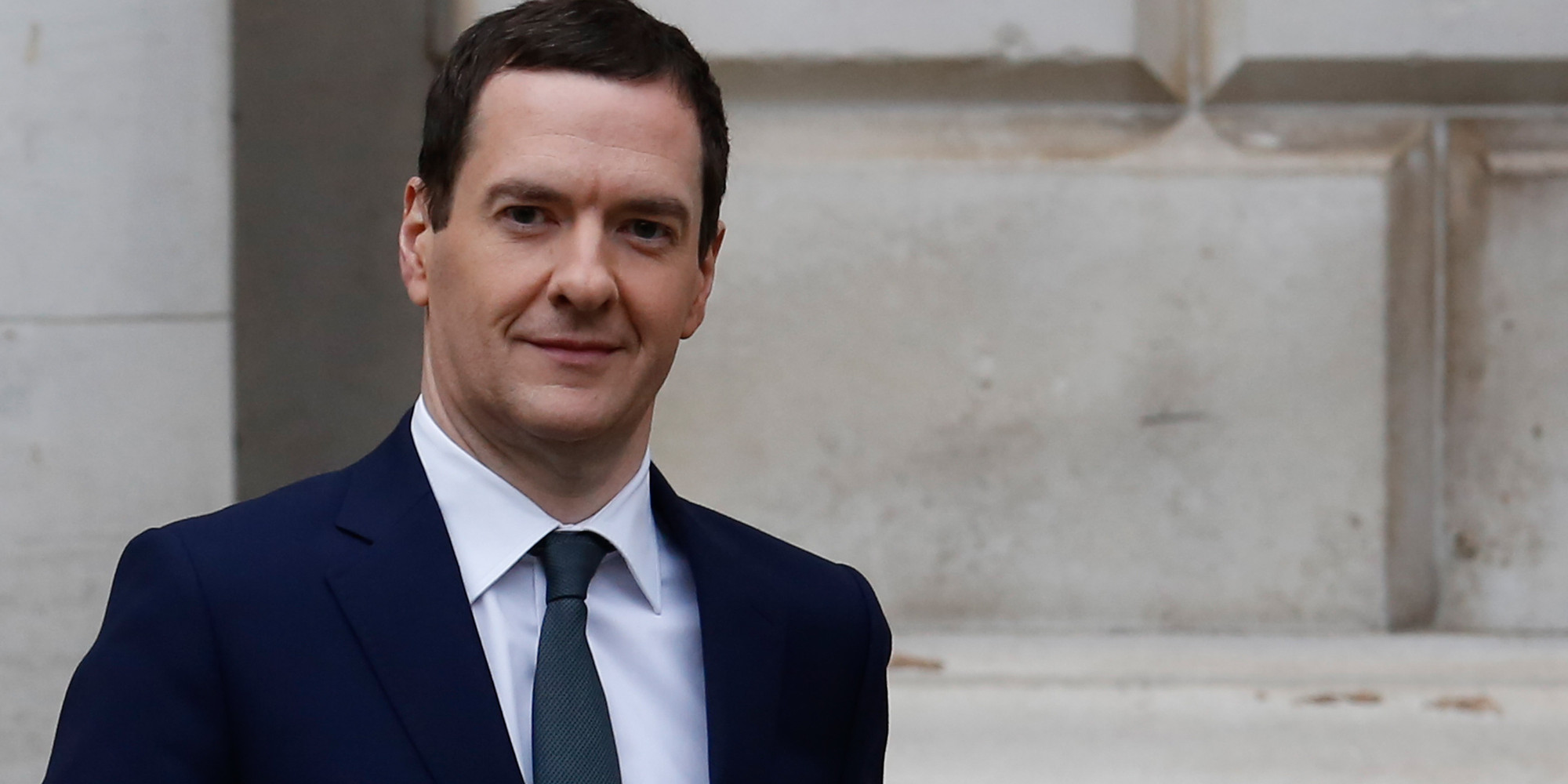 Autumn Statement 2015: George Osborne Didn't 'Have The ...