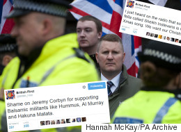 This Amazing Twitter Account Is Ridiculing Britain First In The Best Way