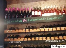 The Best Wine Bars In London