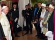 PAPA PROMUEVE DIÁLOGO ENTRE CRISTIANOS E ISLÁMICOS