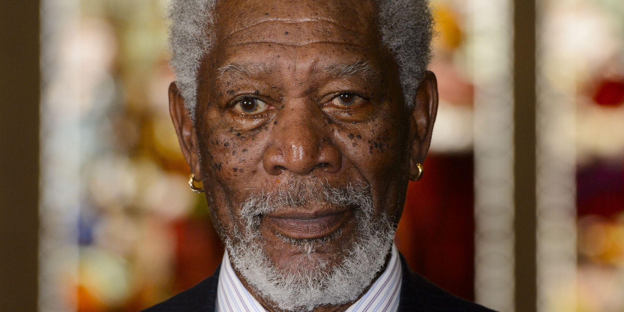morgan freeman - photo #33