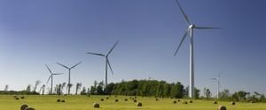 Ontario Wind Turbine