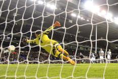 Europa League football | Pic: AP