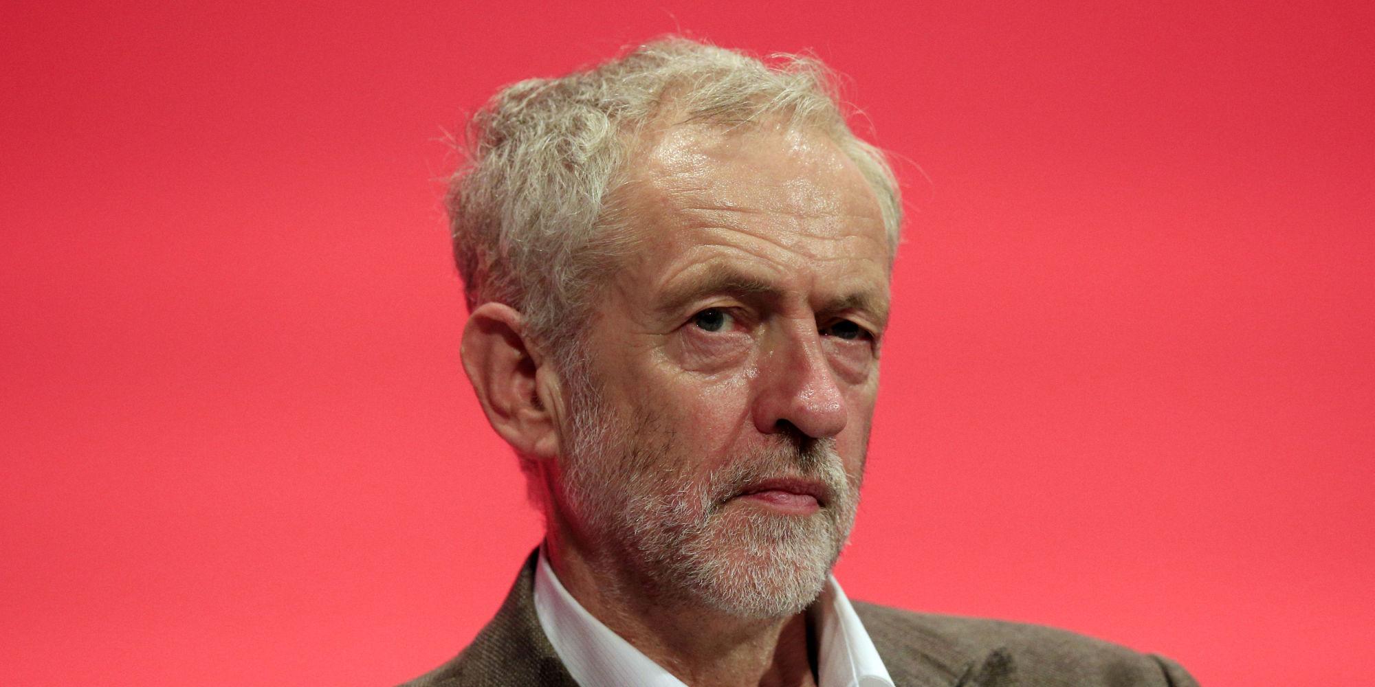 jeremy corbyn - photo #2