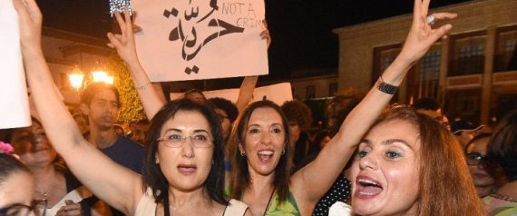 VIOLENCE AGAINST MOROCCAN WOMEN