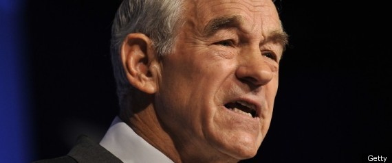 Is Ron Paul the New GOP Candidate?