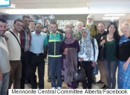 Edmonton Oiler Donates $10,000 To Syrian Refugee Fund