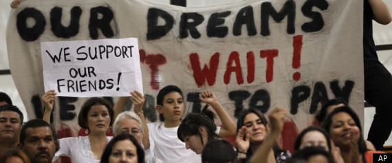 California Dream Act Signed Into Law