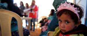 Syrian Refugees Health