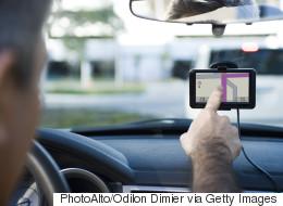 Ask an International Etiquette Expert: Uber Passenger Etiquette