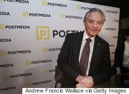 Postmedia CEO Fires Back At Toronto Star For Calling It A 'Cancer'