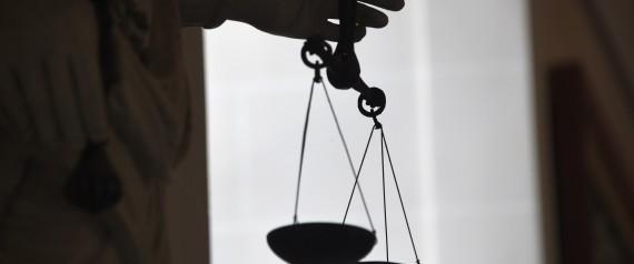 STATUE IN COURT