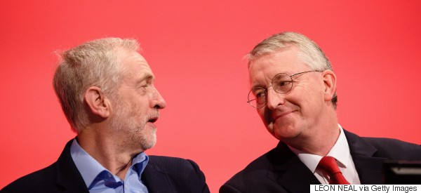 Hilary Benn Insists He Will Not Quit Shadow Cabinet Amid Labour Turmoil Over Syria Vote