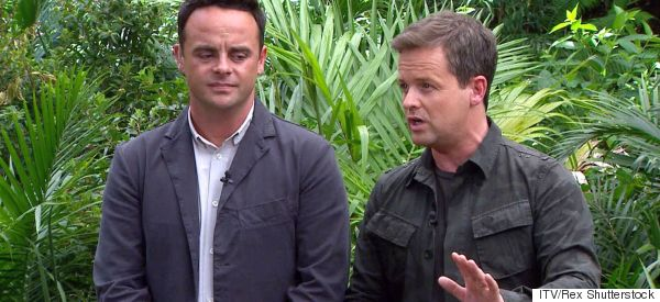 Three 'I'm A Celebrity' Stars Face First Elimination