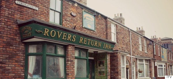 This Could Be Corrie's Most Controversial Storyline Yet...