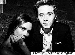 Brooklyn Beckham Proves Bond With His Mum Is Like No Other