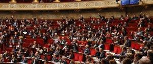 Vote Parlement Franais