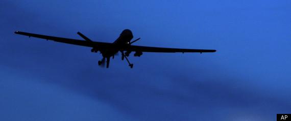 MILITARY DRONES VIRUS