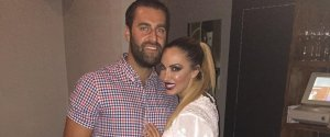 JODIE MARSH HUSBAND