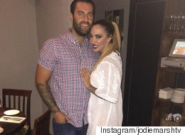 Jodie Marsh Finally Reveals Her Wedding And Engagement Rings
