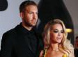 Rita Ora Opens Up About Calvin Love Split